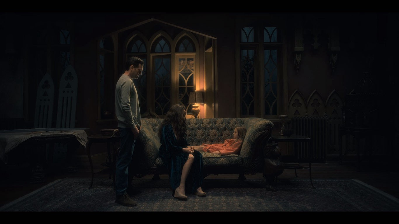 Why The Haunting Of Hill House Is The Most Important Horror Production Of The Last 10 Years By Nicolas Kopp Medium