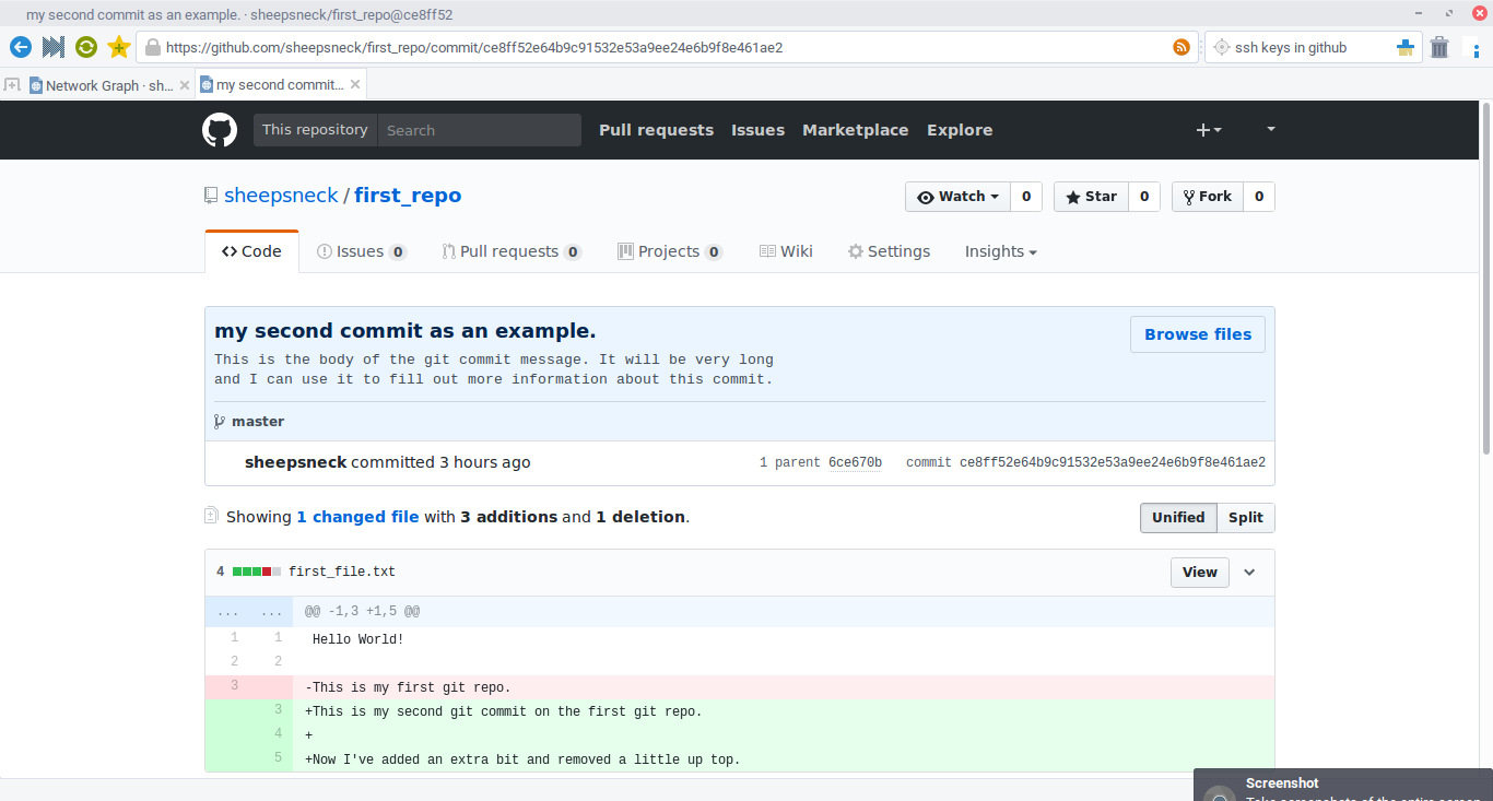 The Ultimate Git Guide to Creating Your First Repo - Learn