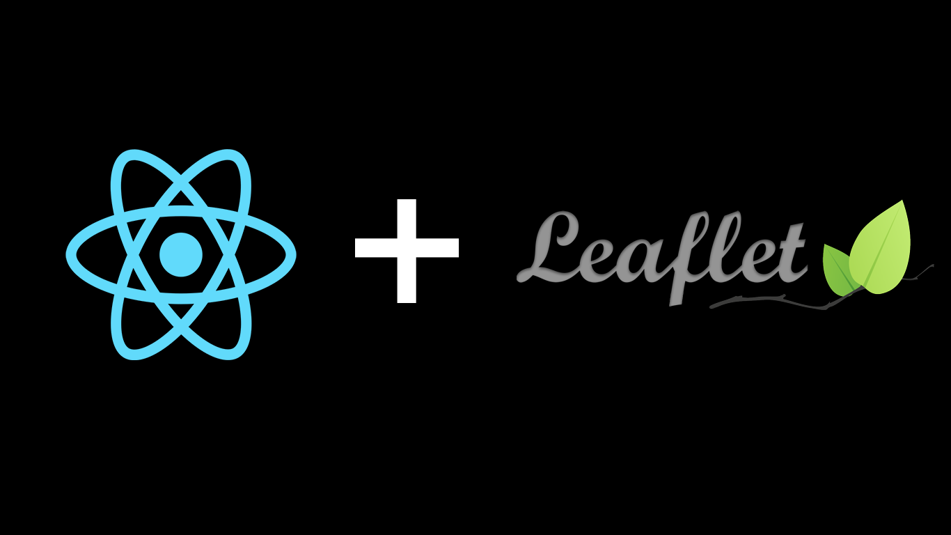 Integrasi React dengan Leaflet - Nodeflux - Medium