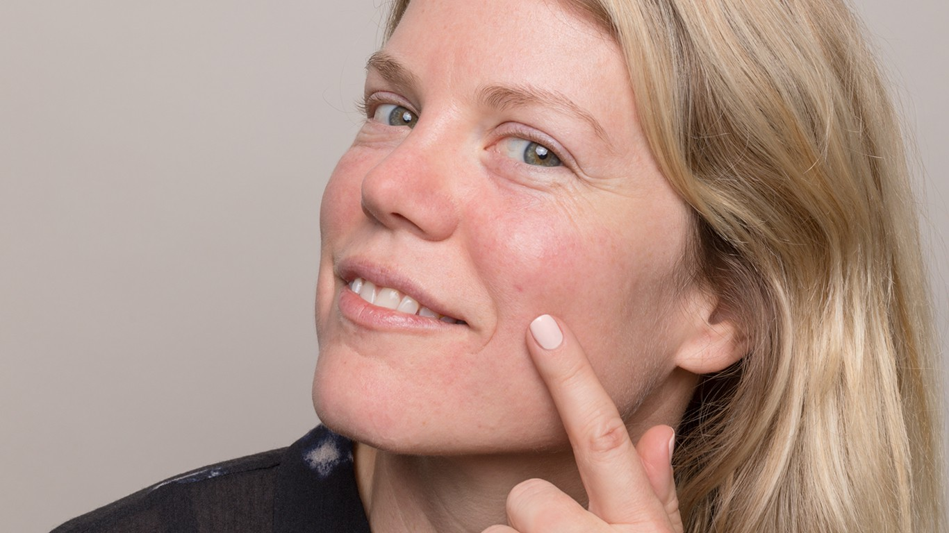Face mapping: how to deal with acne like a true detective on zit mapping, anxiety mapping, skin mapping, atrial fibrillation mapping, botox mapping, anthrax mapping,