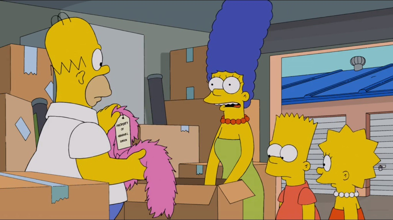Most Problematic Simpsons Moments Ever By Aubrey Norwood Medium