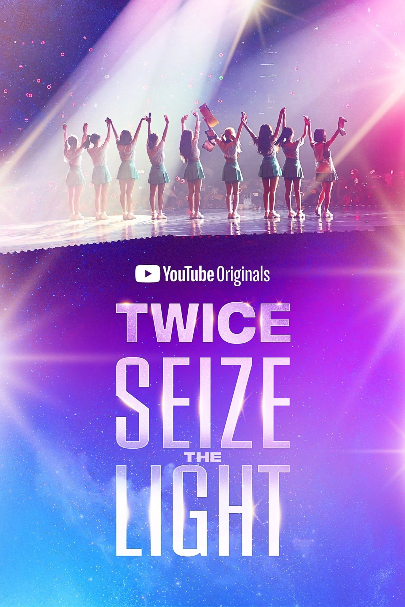 Watch Twice Seize The Light Season 1 Episode Our First Step