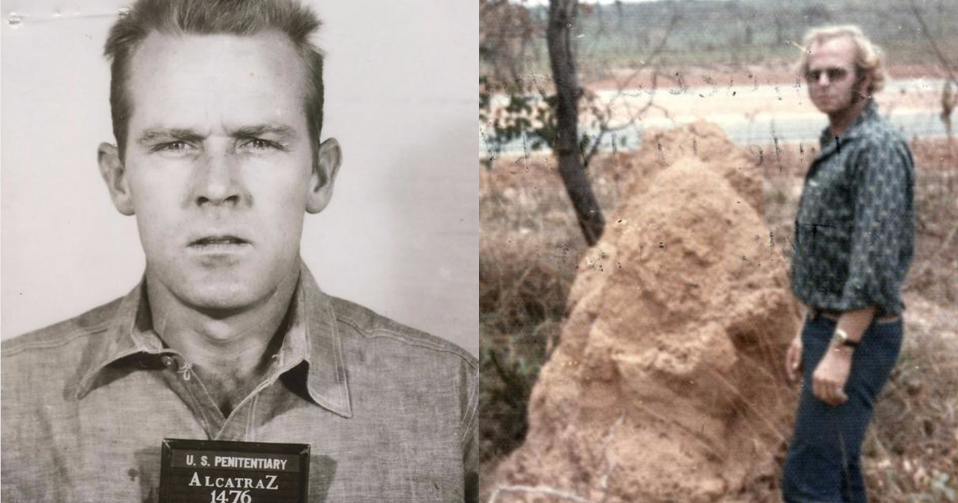 One Of The Convicts Who Escaped Alcatraz In 1962 May Have Surfaced
