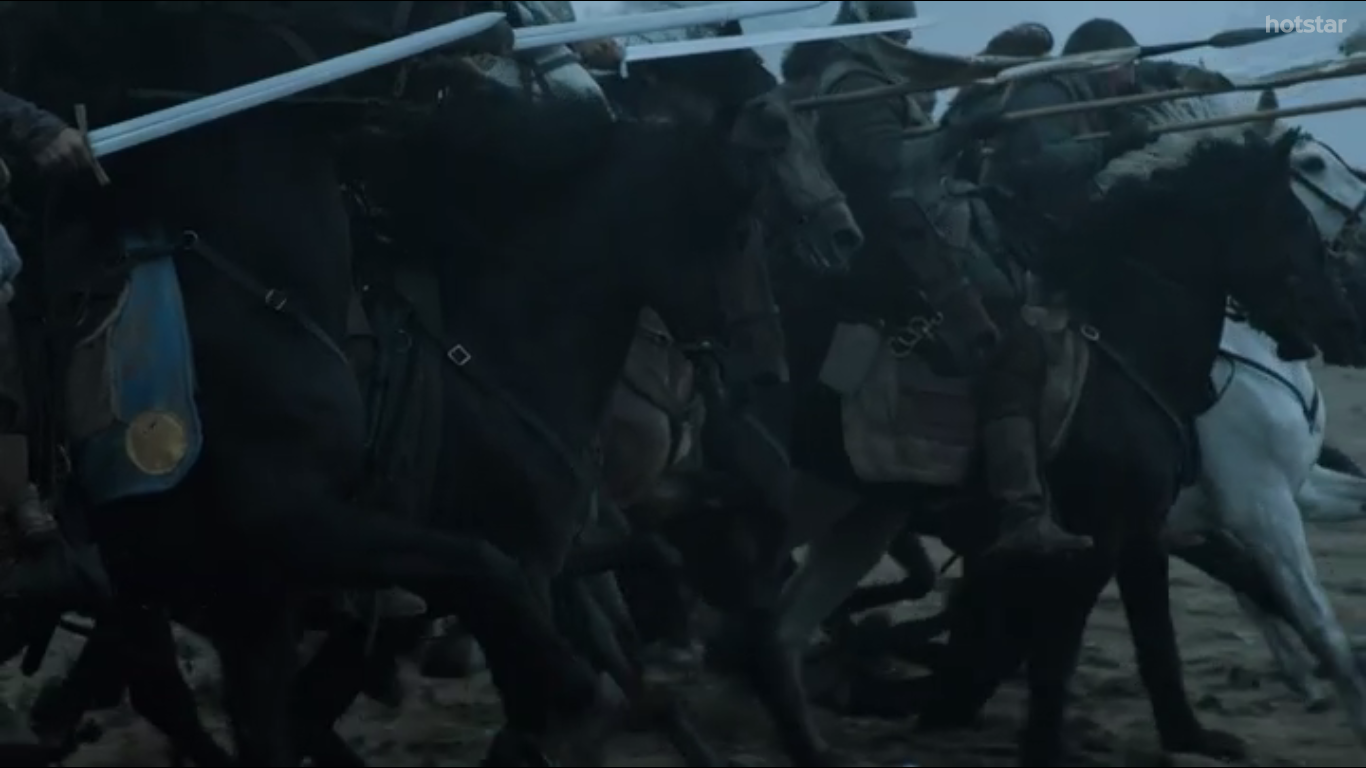 Game Of Thrones S0609 Battle Of The Bastards Whose Is The Song