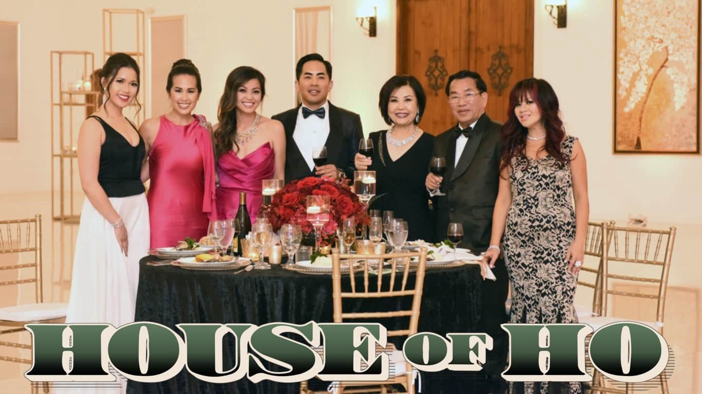 Watch House Of Ho Series 1 Episode 1 Full Eps By Ng Ac I Rb A E House Of Ho S1e1 Medium