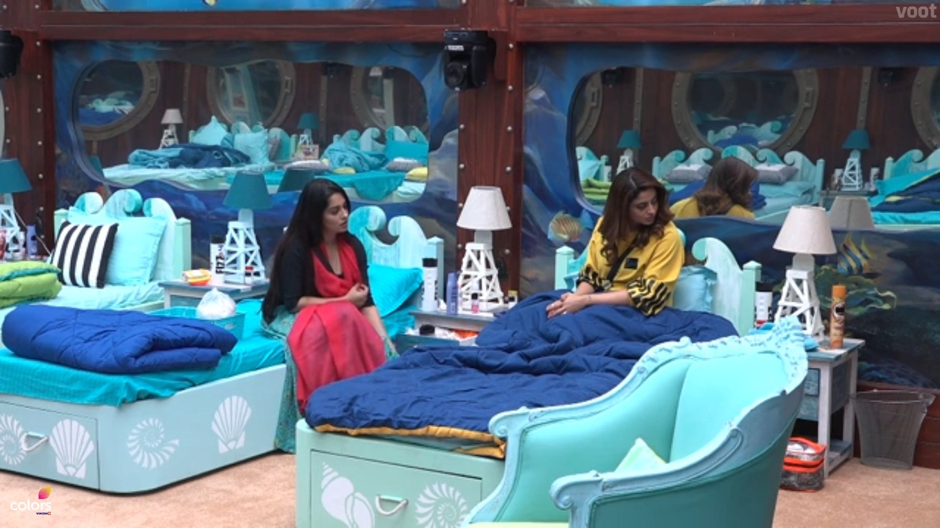 Bigg Boss Season 13 Episode 27 Full Episodes