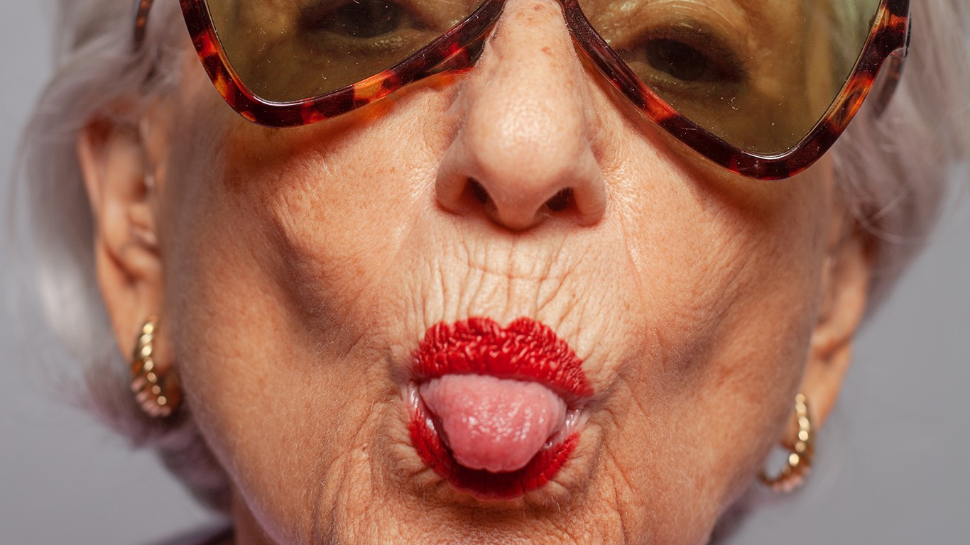 Ageism and anti-aging: think differently about wrinkle