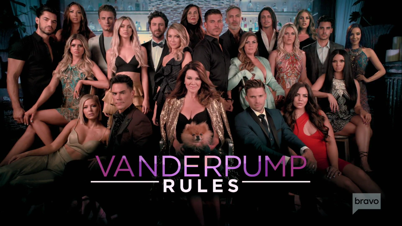 Image result for vanderpump rules