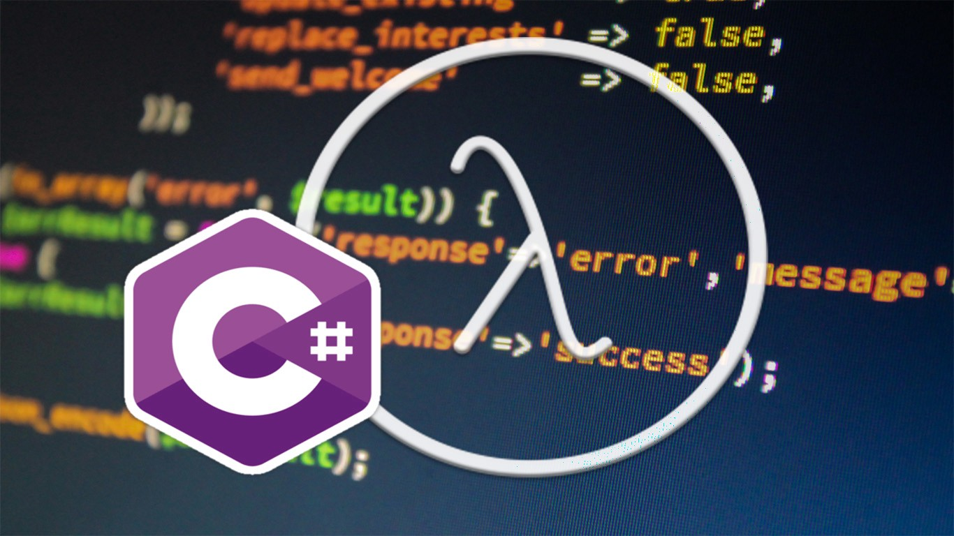 Introduction to functional programming with C# - Naveen