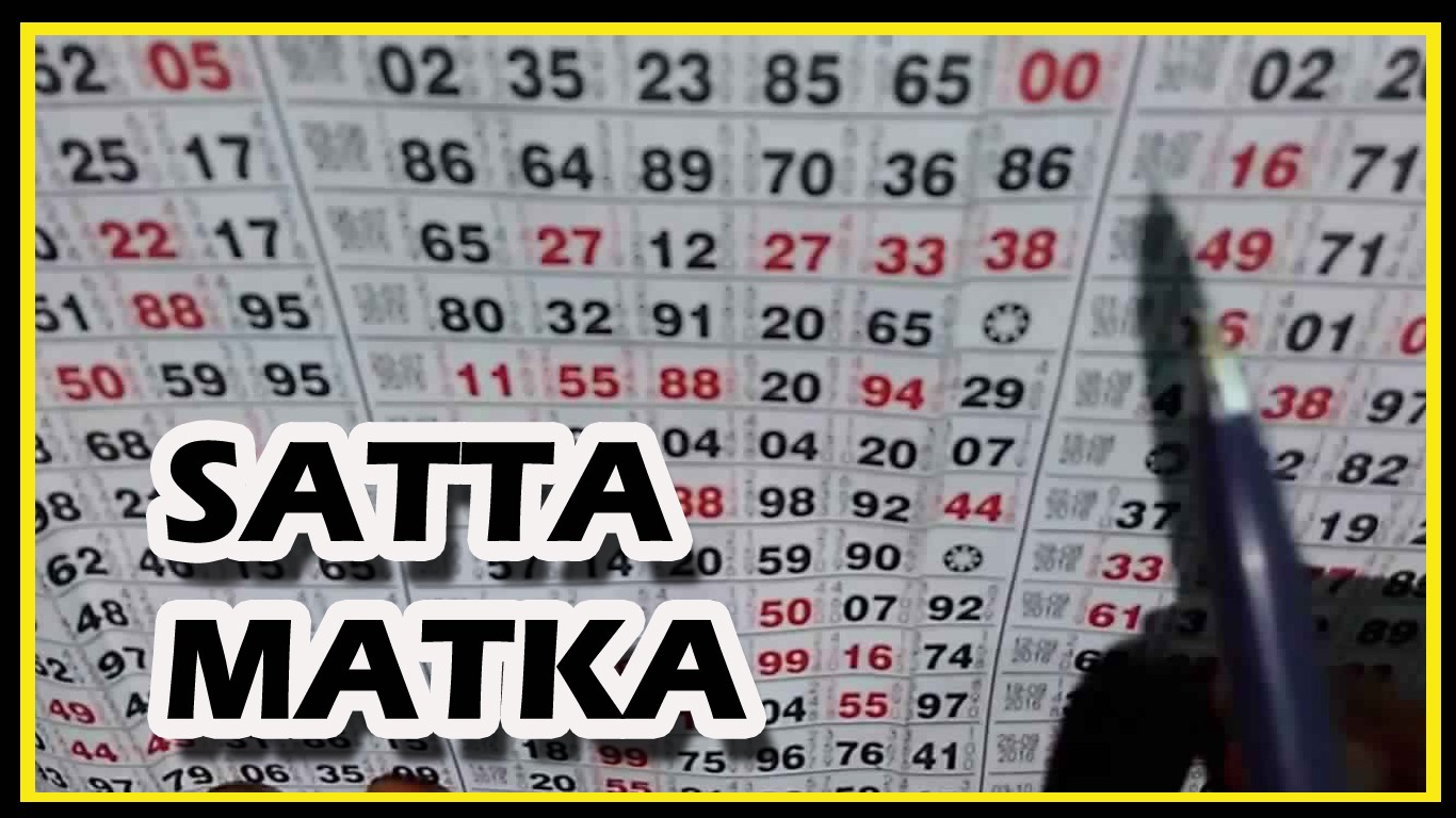 What is the Satta Matka game?. As we know that Satta Matka is a form… | by  rajeev shukla | Medium