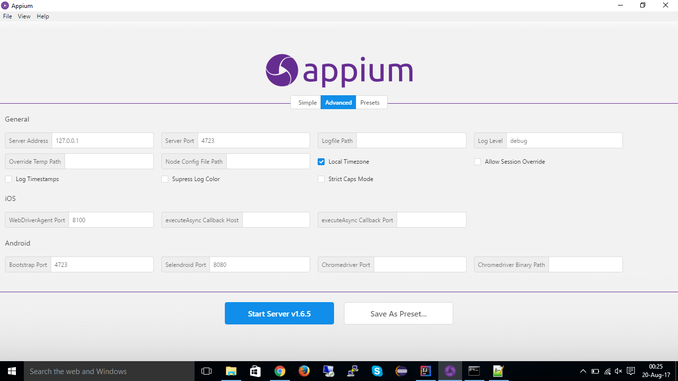 Top Tutorials To Learn Appium For Mobile Automation Testing