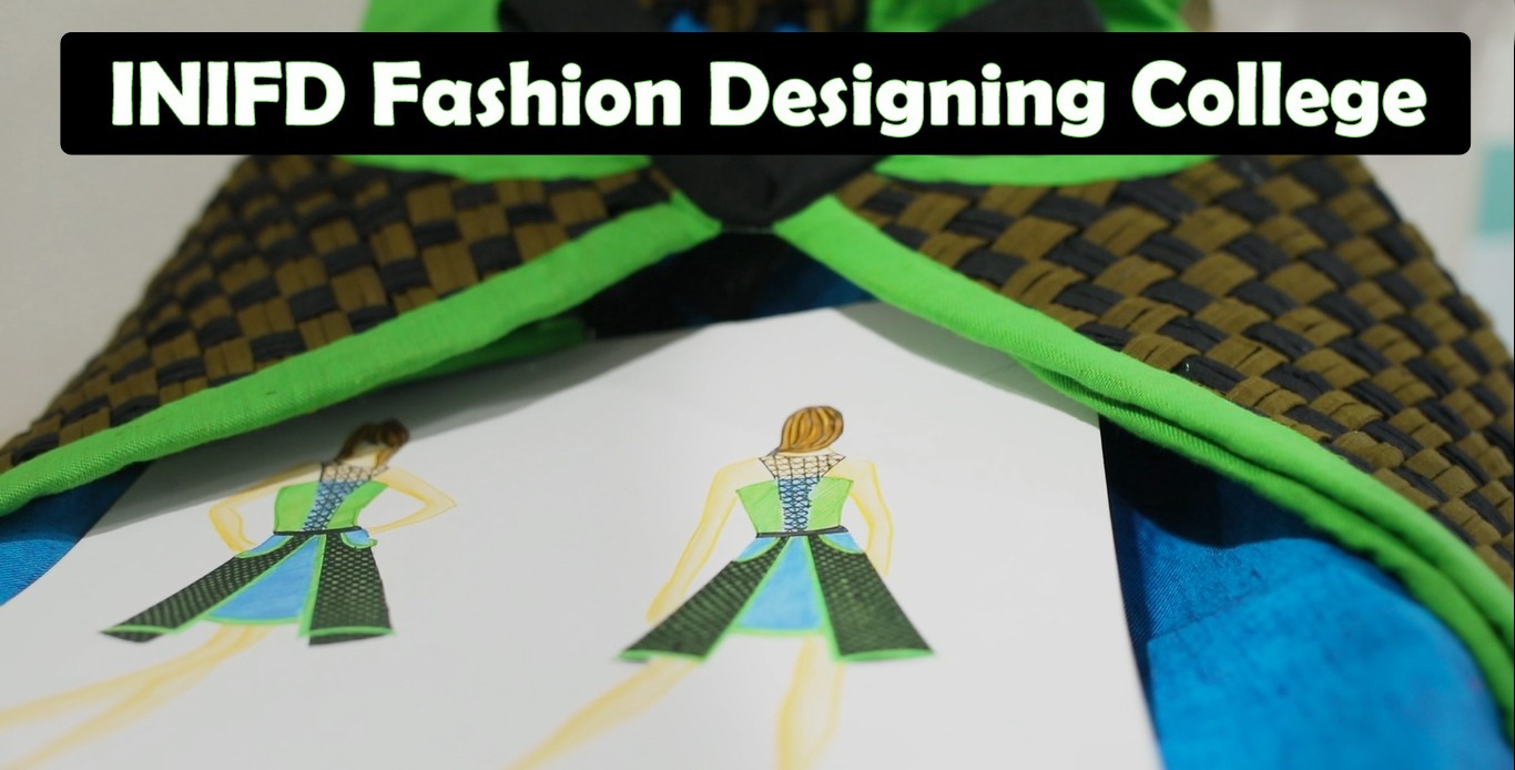 Fashion Designer In Rajkot Inifd Fashion Designing College By Inifd Fashion Designing Aug 2020 Medium