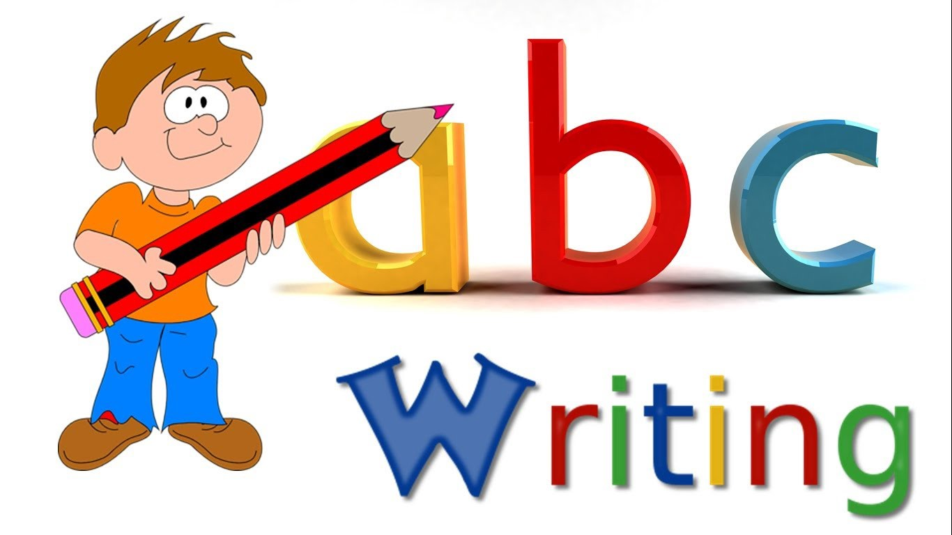 Abc Kids Writing Abc Kids Writing Is The Simple By James Jhonsan Medium