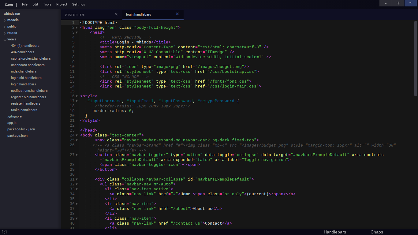 How to Setup ChormeOS for Web-Development - Noteworthy - The