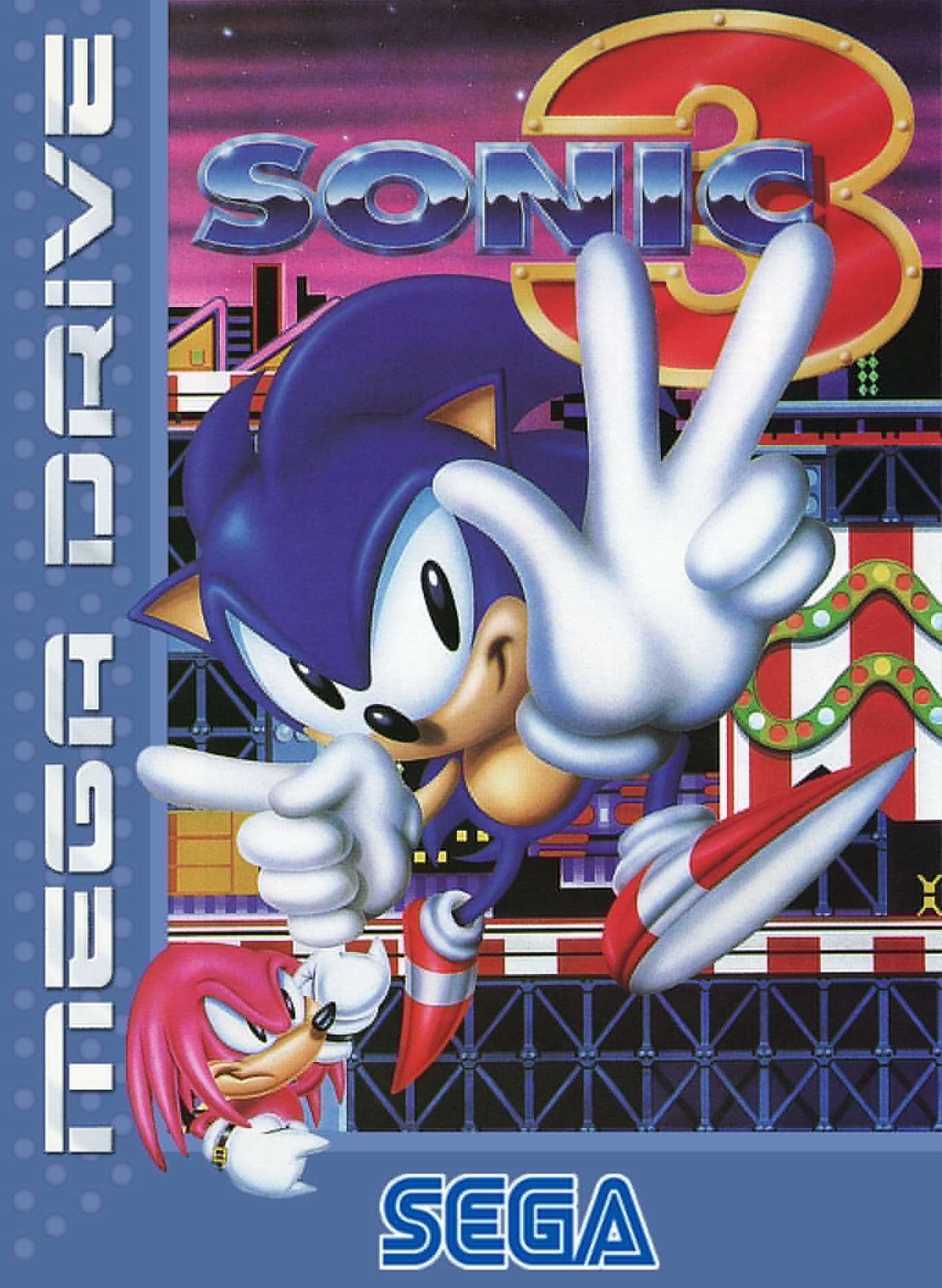 5 Of The Best And Worst Sonic The Hedgehog Covers By Karl Otty Superjump Medium