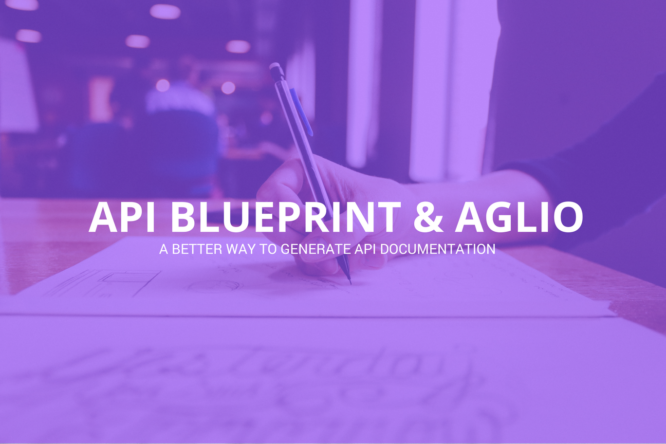 Aglio: API Documentation Tool That Has It All - JetRuby