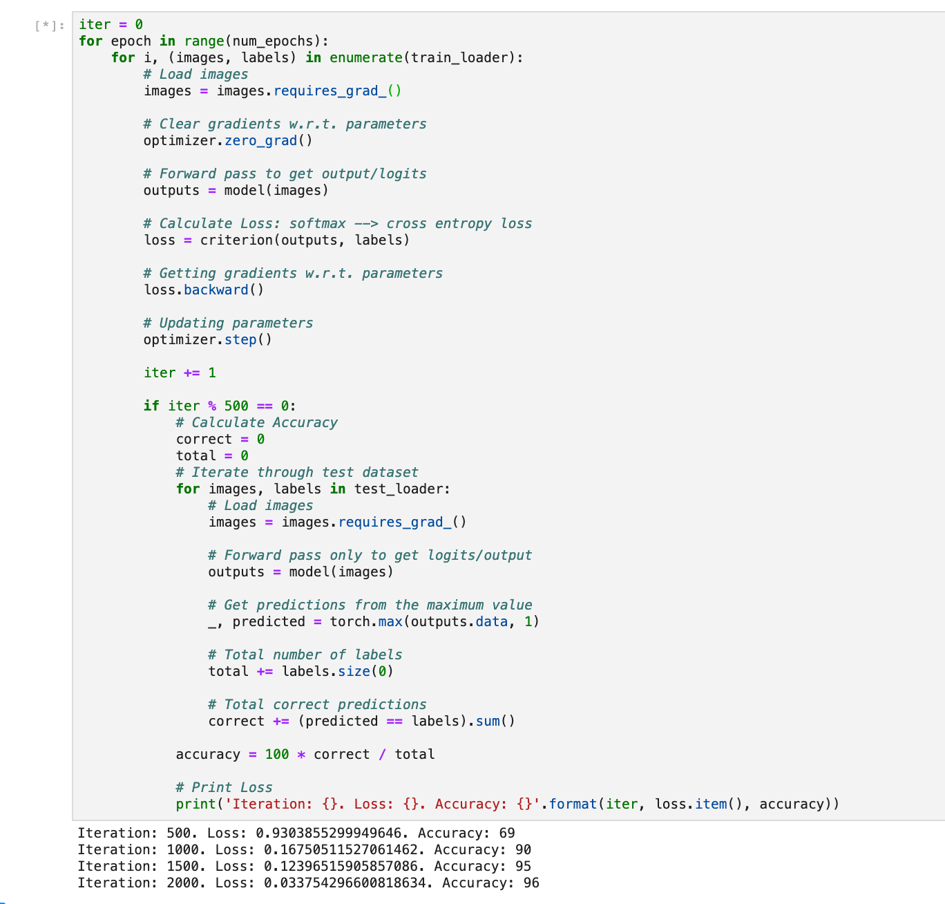 Torch vs Keras for CNN Image Classification: Thoughts on the