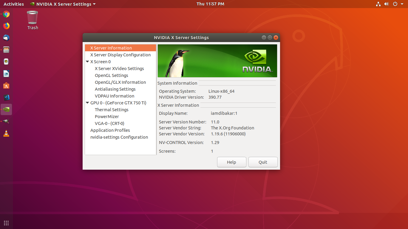 How I Fixed My Display Resolution by Installing NVIDIA
