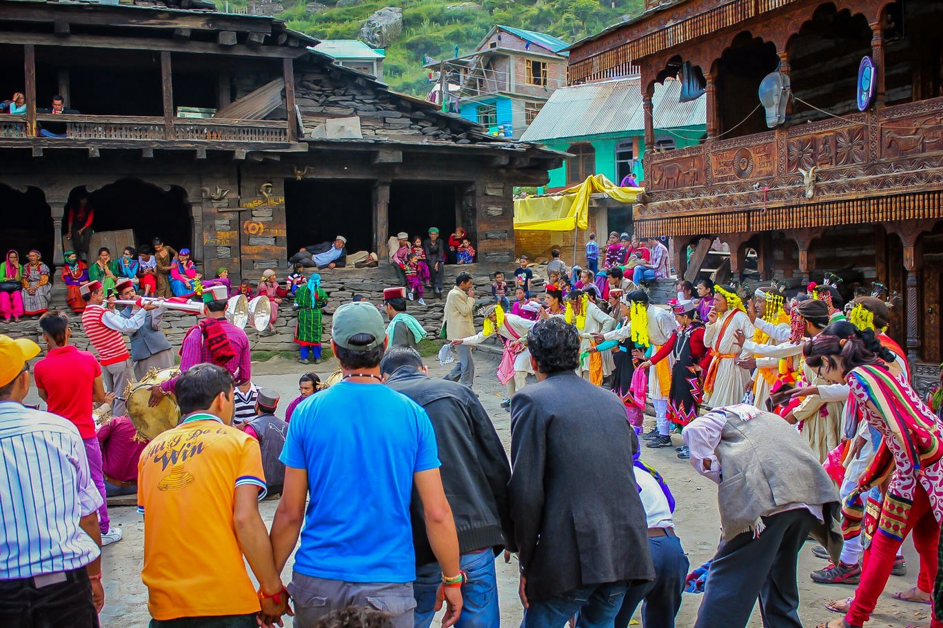 How to choose your tour operator in India - Dharmendra