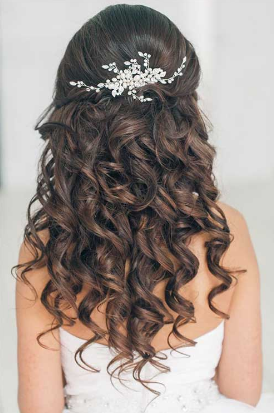 Prom Hairstyle For Prom Night College Prom Night Is To Be Celebrated By Remsun Debbarma Medium