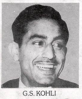Tributes to GS Kohli, one of the immensely talented music composers of Hindi  Cinema, on his 22nd death anniversary today. | by Bollywoodirect | Medium