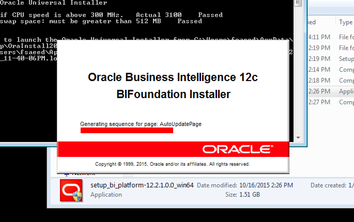 Get down to business with business intelligence 12c