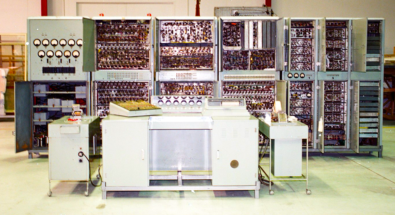 CSIRAC: The Only First-Generation Computer Still in Existence