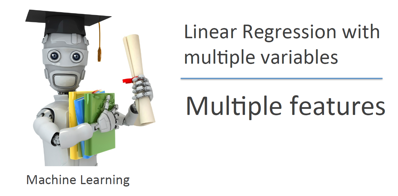 Andrew Ng's Machine Learning Course in Python (Linear
