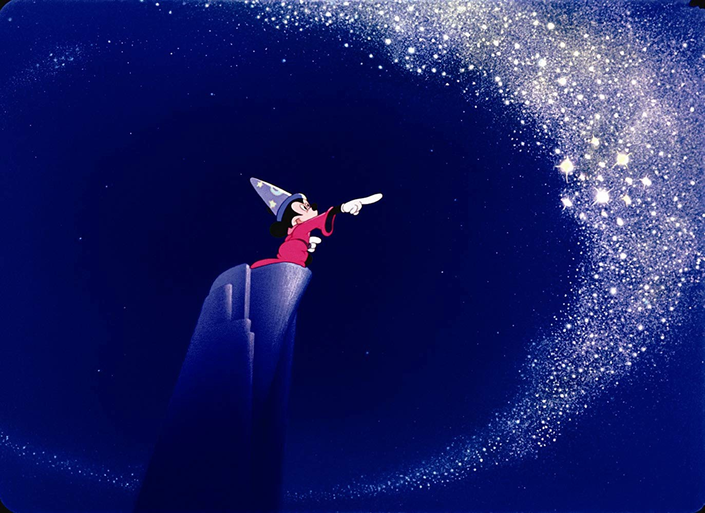Forget Dumbo It S Time For Disney To Remake Fantasia By Rob Bricken Onezero