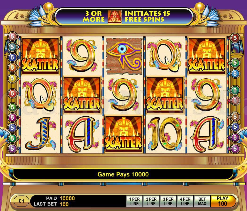 More free slot games online