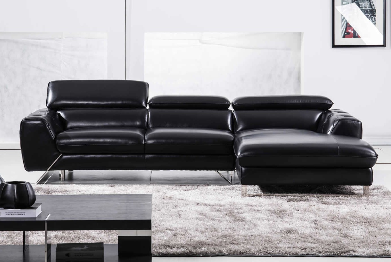 7 colors in home interior and furniture - B/A Sofas - Medium