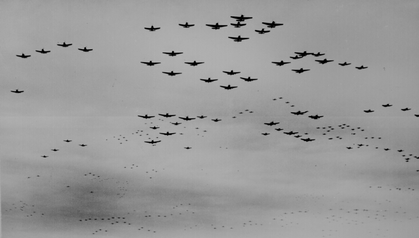 The Forecaster: The Man Who Decided D-Day - Noteworthy - The