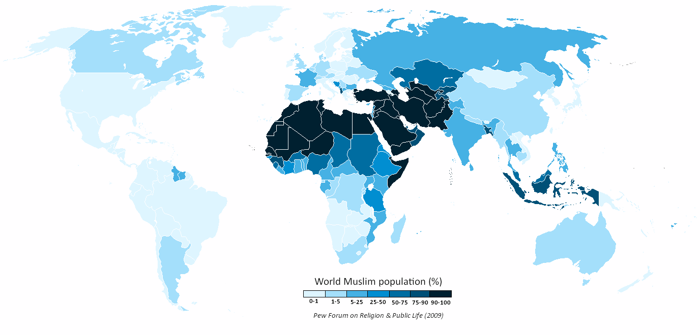 Islamism and Islam: System of Governance vs. Religious Belief | by ...