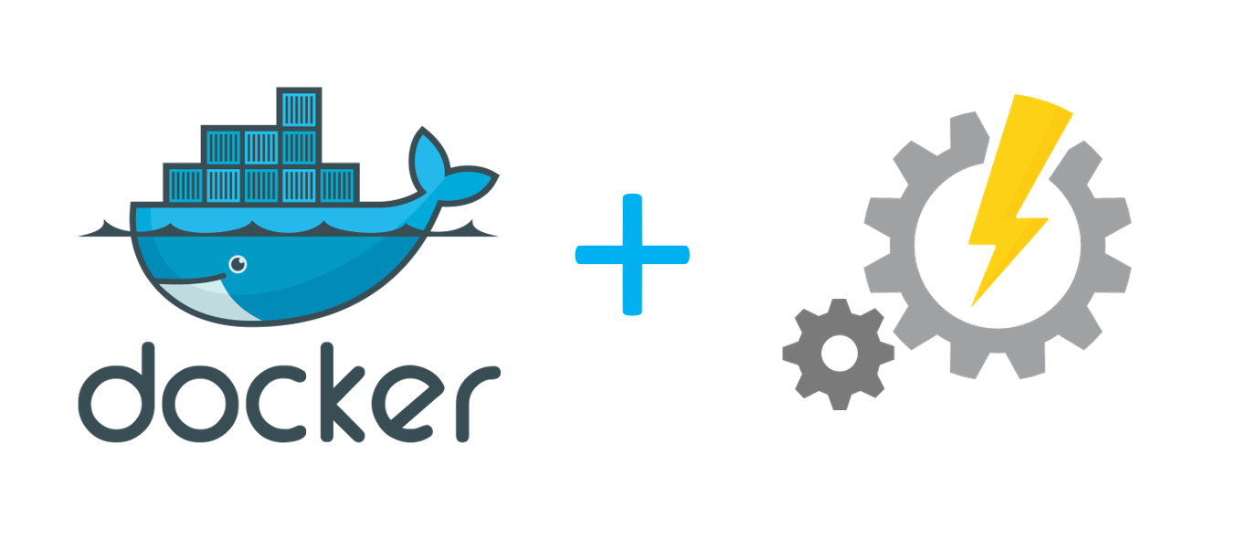 How to run Python worker via Docker, Azure Container