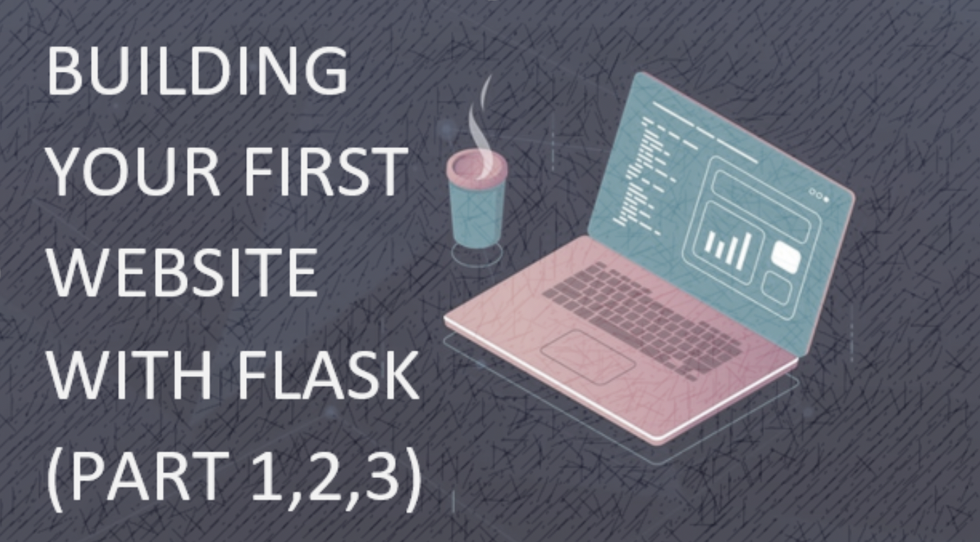Building Your First Website with Flask — Part 3 - Better