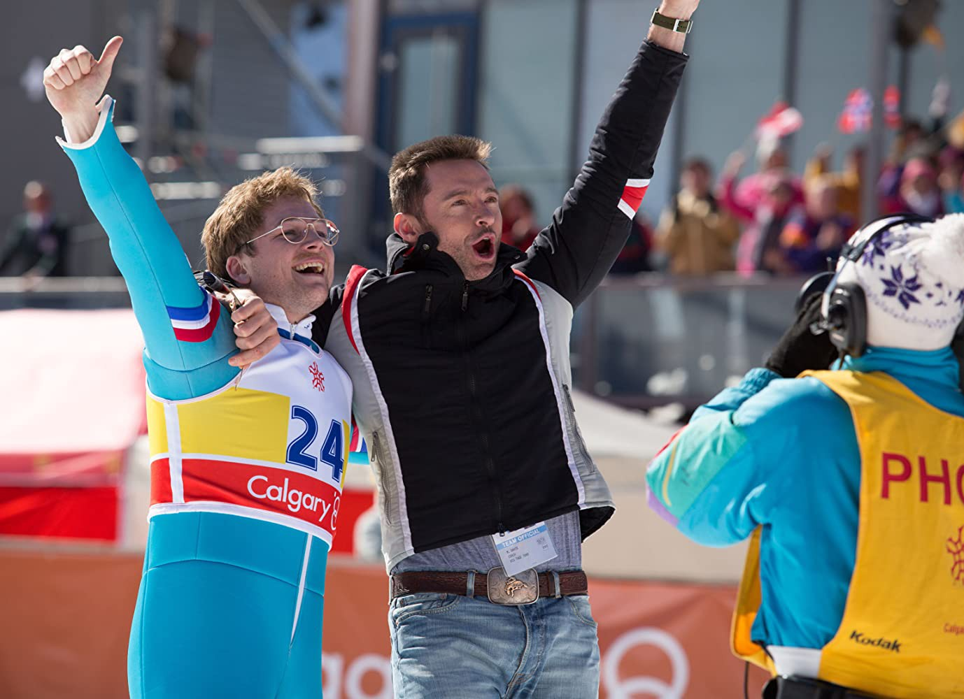 eddie the eagle full movie online free