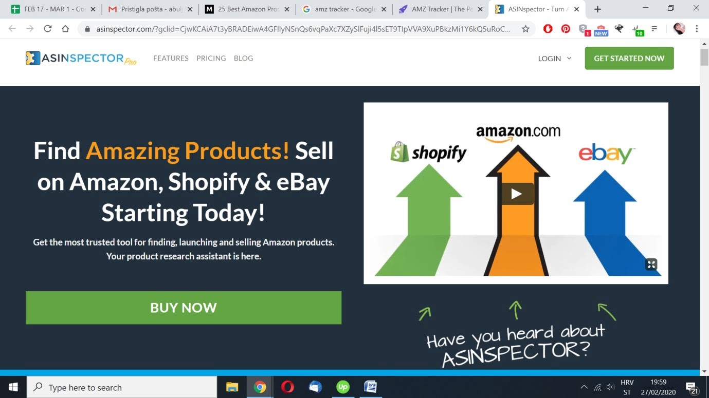 Best Paid Product Research Tools For A Successful Online Store By Marvin J Strauss Better Than Sure