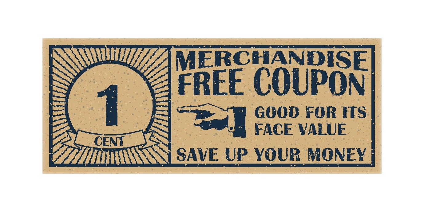 History Of Coupons Let S Be Honest With Ourselves Who By Sakshi Mathur Medium