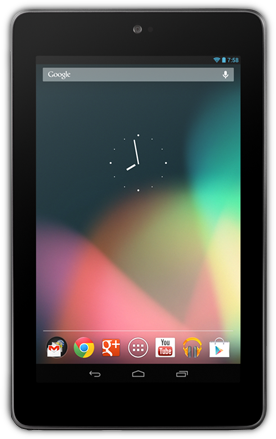 Flashing LineageOS 14 1 to a Nexus 7 (2012) - Jacob Swanson