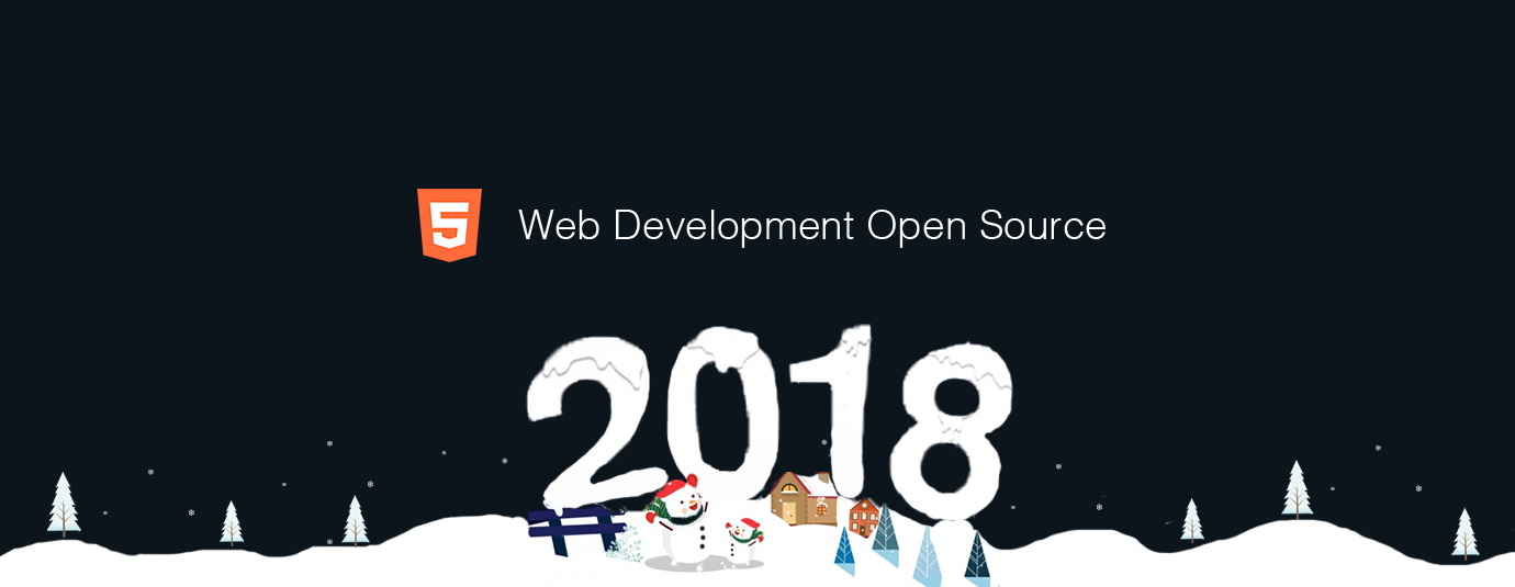 27 Amazing Web Development Tools for the Past Year (v 2018)