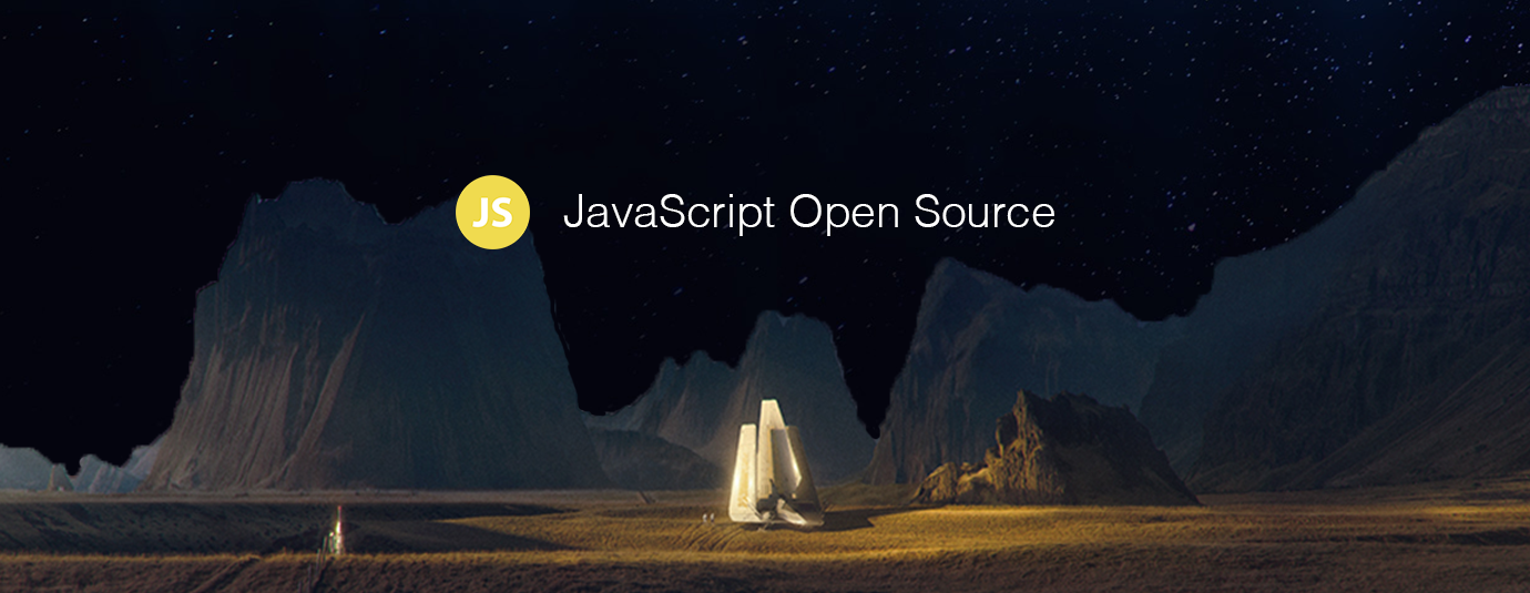 JavaScript Top 10 Open Source Projects (v Feb 2018)