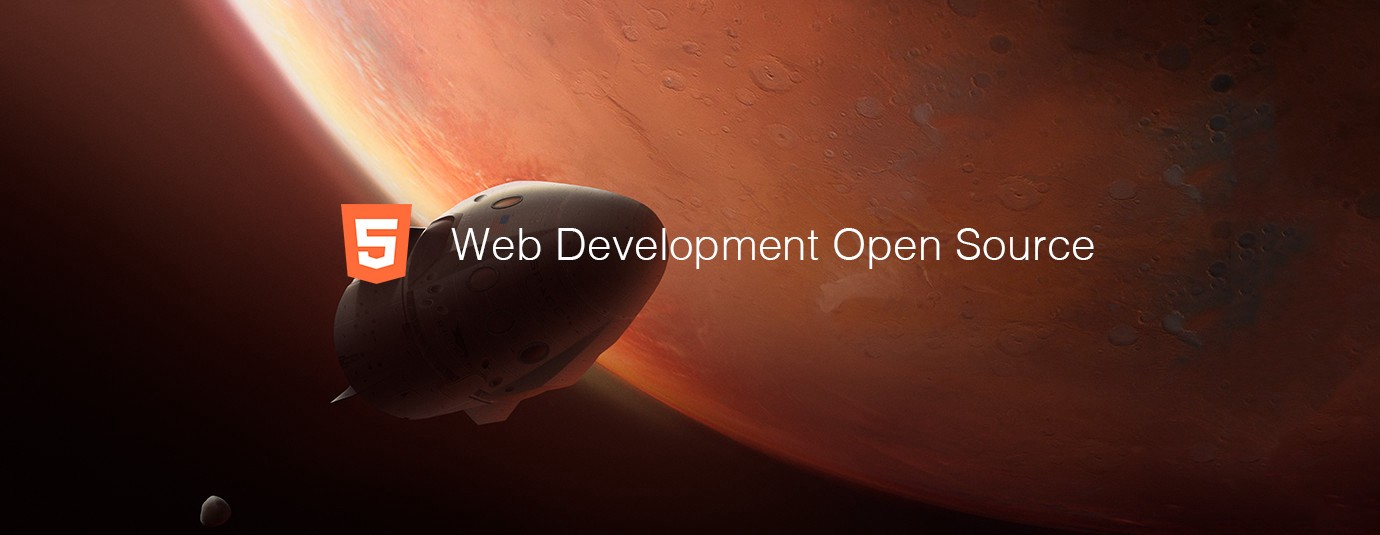 Web Development Open Source of the Month (v Oct 2018)
