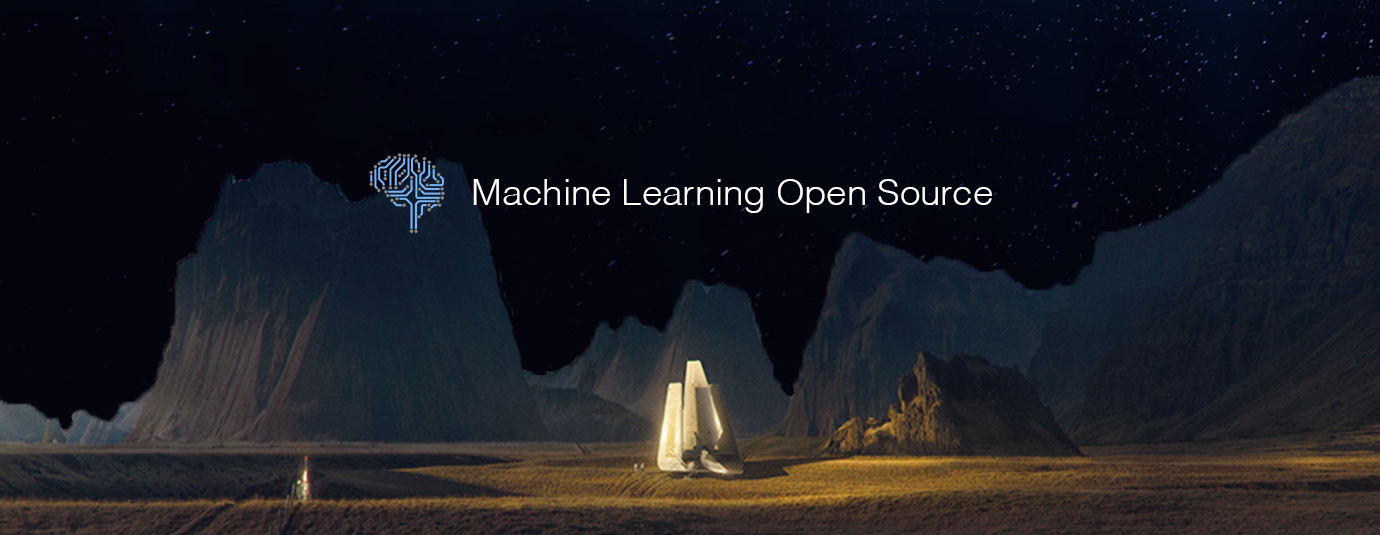 Machine Learning Top 10 Open Source Projects (v Feb 2018)