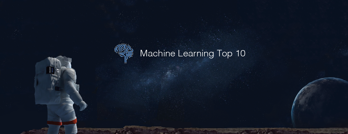 Machine Learning Top 10 Articles for the Past Month (v Dec 2017)