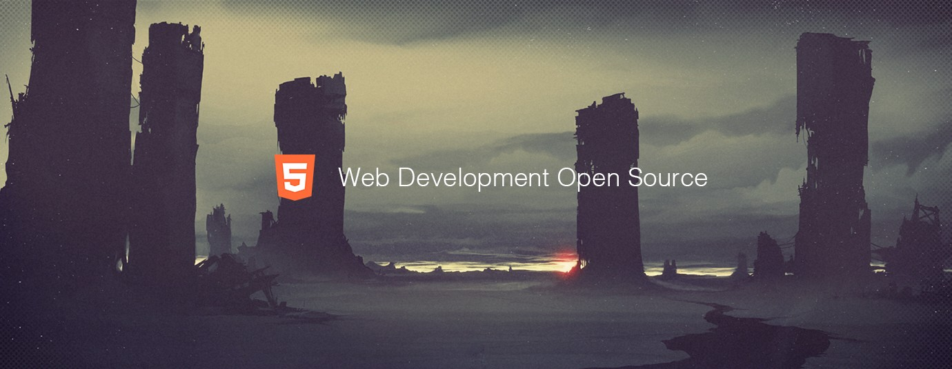 Web Development Open Source Tools of the Month (v May 2018)