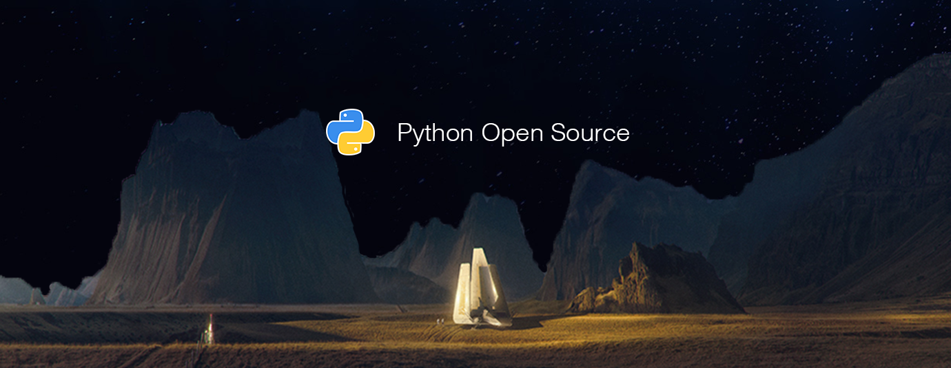 Python Top 10 Open Source Projects (v Feb 2018) - Mybridge