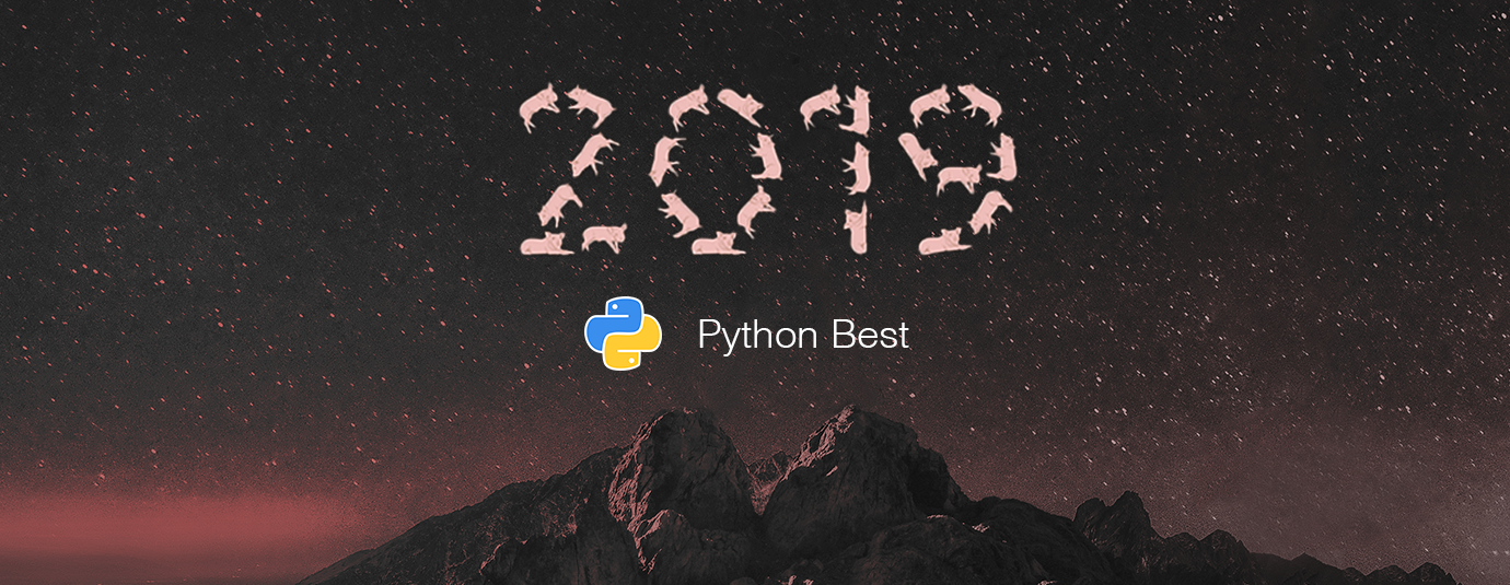 Learn Python from Top 50 Articles for the Past Year (v 2019)