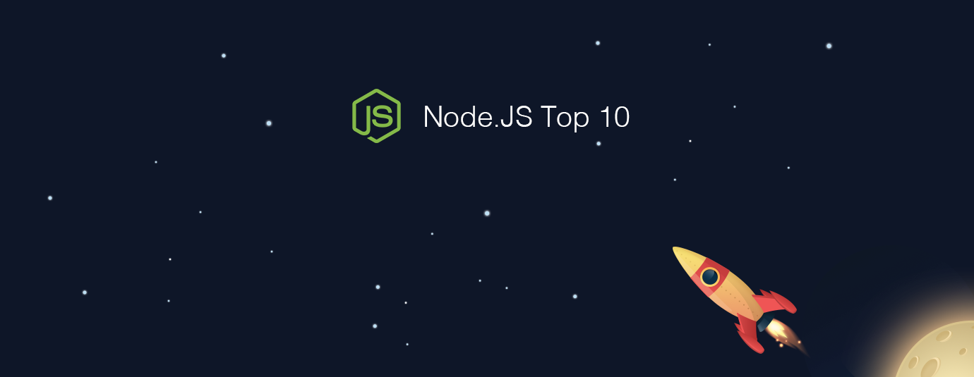 Node JS Top 10 Articles in March 2017 - Mybridge for