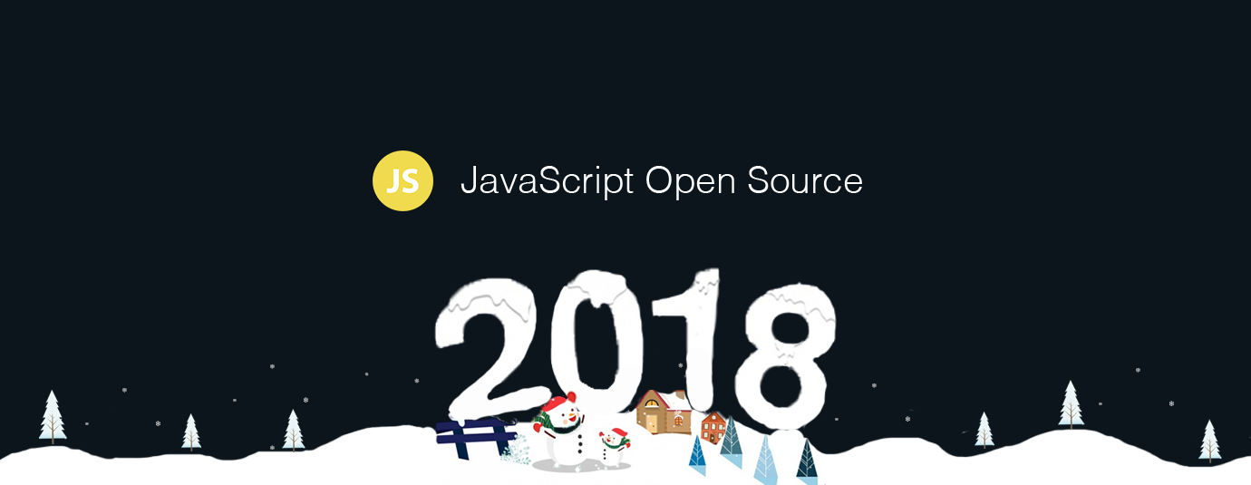 28 Amazing Open Source JavaScript Projects for the Past Year