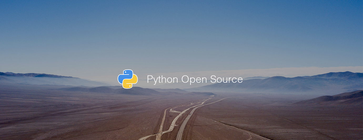 Python Open Source of the Past Month (v June 2019